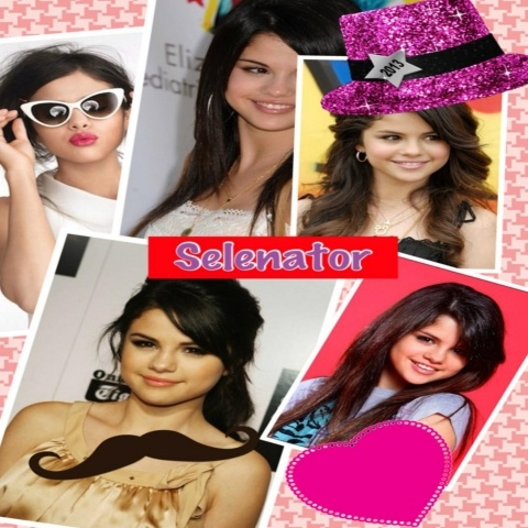 Photo collage creator helps you in creating wonderful collages.