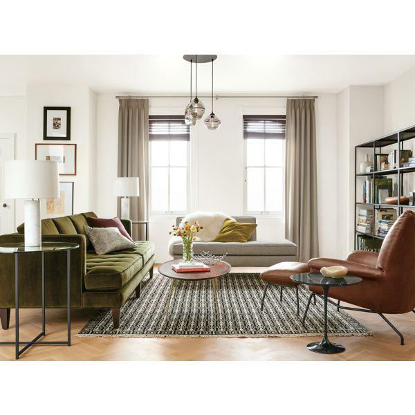 Modern Living Room Furniture Board
