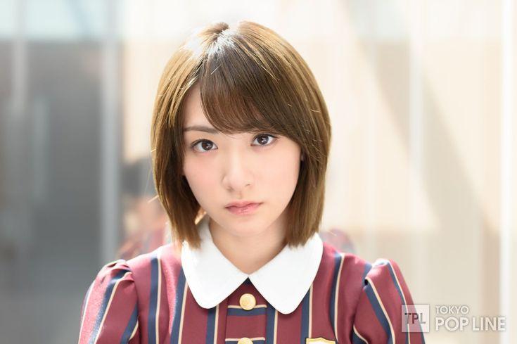 [Interview] 乃木坂46生駒里奈「46を強くしないといけない」 2016年の活動を通して今思うこと | TOKYO POP LINE | Page 2