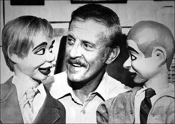 "Paul Winchell (1922 - 2005) ♦  invented ""Artificial Heart""."