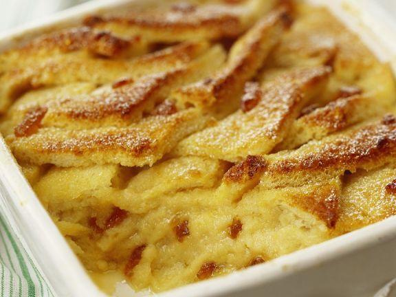 Brotpudding ist ein Rezept mit frischen Zutaten aus der Kategorie Getreide. Probieren Sie dieses und weitere Rezepte von EAT SMARTER!