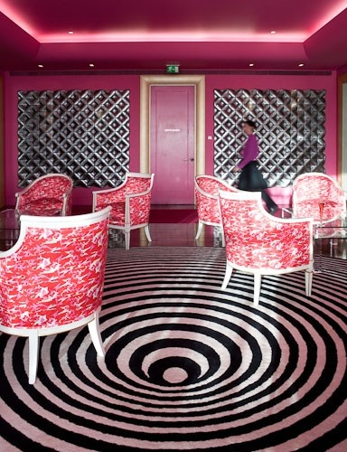 G Hotel, Galway pour Marie Claire Maison