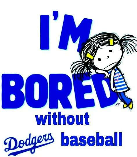 Some Opening Day Baseball Fun From Ace Of: 1000+ Ideas About Dodgers Baseball On Pinterest