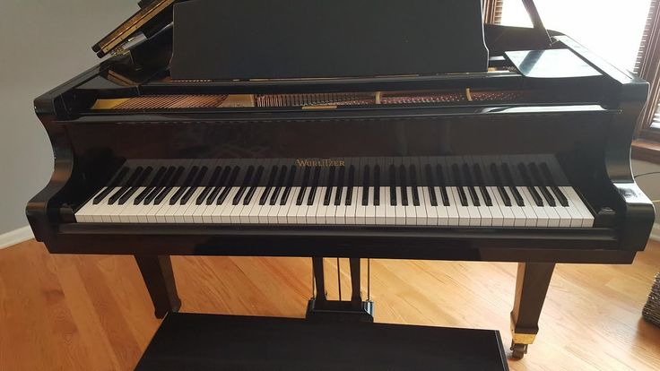 Piano lessons for adults and children in Prospect Heights ...