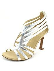 Salsa El Y Para Accesorios Reina zapatos Baile Zapatos 0nOPk8w