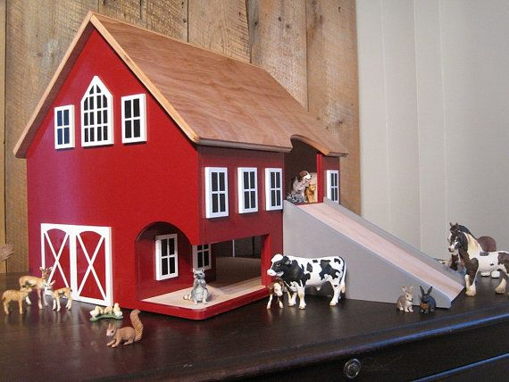 Please see reviews of my barns from previous customers at the link below:    https://www.etsy.com/your/shops/TheSquareNail/reviews?ref=shop_info
