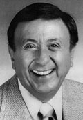 "Marvin ""Sonny"" Eliot, Weatherman for WWJ-TV and WWJ-Radio (Channel 4), Detroit."