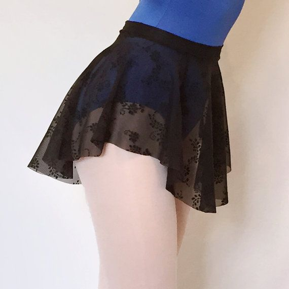 The flowing hemline and pretty drape of our Royall Dancewear ballet skirts will accentuate your lines and elongate your legs. --ballet dance SAB skirt--
