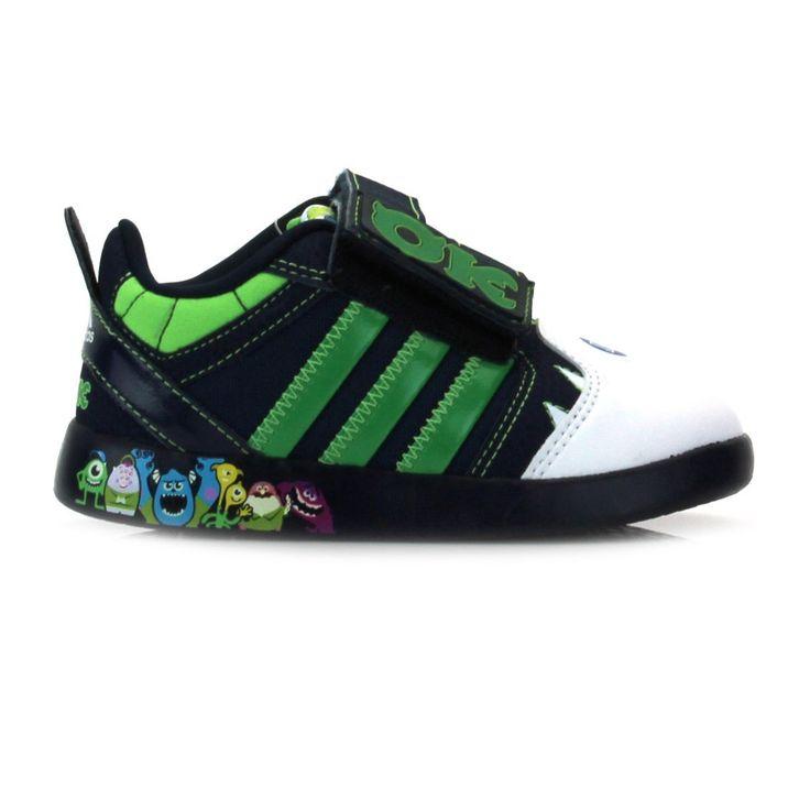 Adidas Disney Monsters CF (G95407)