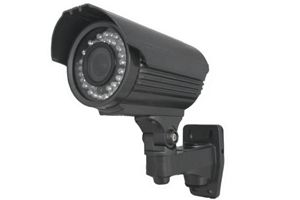 Digital wireless wildlife camera 2.8 - 12mm. 700tvl