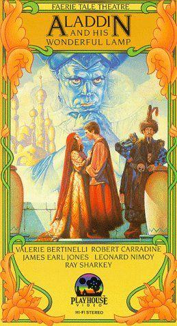 """Faerie Tale Theatre"" Aladdin and His Wonderful Lamp (TV Episode 1986) - IMDb"