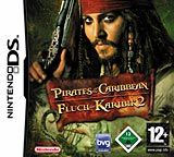 """""""Pirates of the Caribbean"""" als Game - News - """"Pirates of the Caribbean"""" ist das Handheld Game zur Filmfortsetzung von """"Fluch der Karibik""""."""