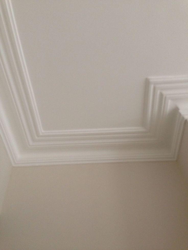Victorian Plaster Cornice Design No 5 11 50 Per Metre Ebay Cornice Design Design Home