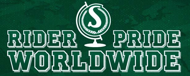 My life is green!!!!Go Riders!!!!!