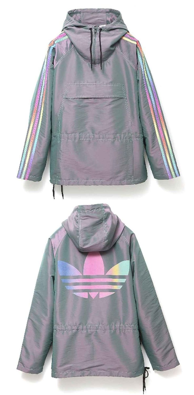 adidas Originals by Originals - Jeremy Scott - Parka Woven Pants - Freshness Mag