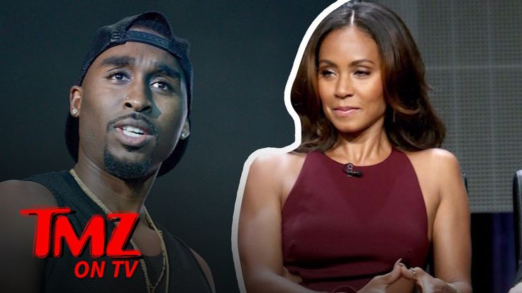 "#Jada_Pinkett_Smith | BLASTS New #2Pac #Movie!: Jada, who had a very close relationship with Pac, says 'All Eyez On Me"" is filled with lies."