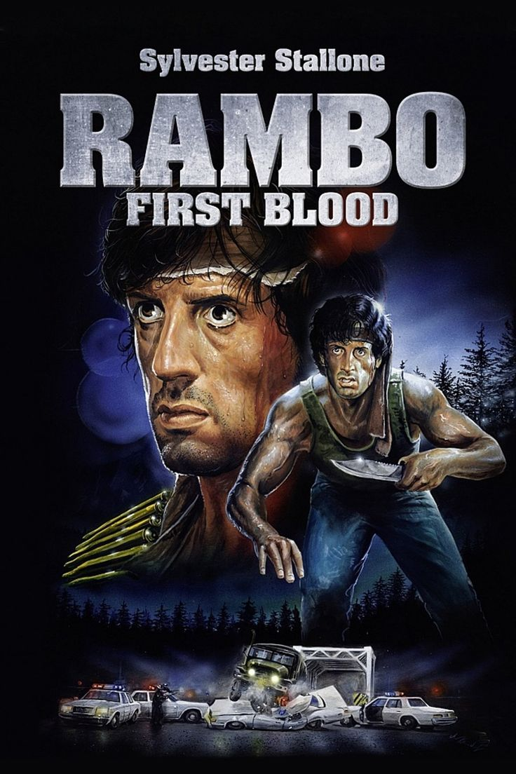 Rambo (1982) - Filme Kostenlos Online Anschauen - Rambo Kostenlos Online Anschauen #Rambo -  Rambo Kostenlos Online Anschauen - 1982 - HD Full Film - John Rambo ein vom Krieg verstörter Vietnamveteran irrt trampend durch die Vereinigten Staaten.