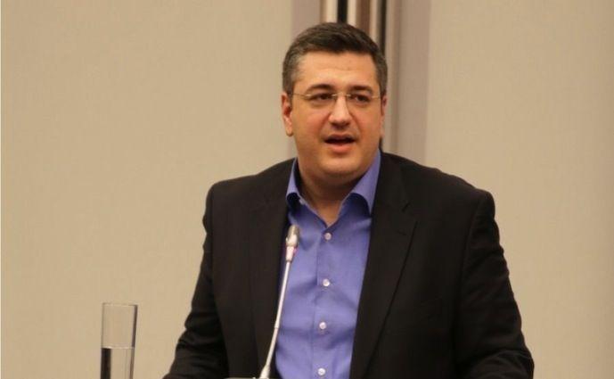 Κάλεσμα του Περιφερειάρχη Κεντρικής Μακεδονίας Απόστολου Τζιτζικώστα  στον Stoiximan.gr 13ο Διεθνή Μαραθώνιο «ΜΕΓΑΣ ΑΛΕΞΑΝΔΡΟΣ»
