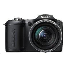 Nikon Coolpix L100 our other camera