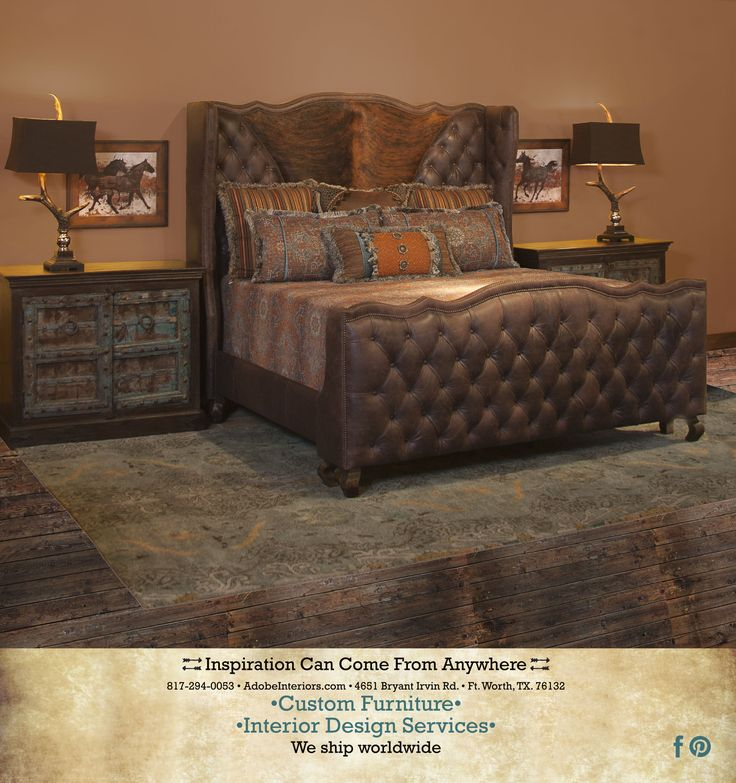 1004 Best Decor Rustic Western Images On Pinterest Rustic Furniture Haciendas And Architecture