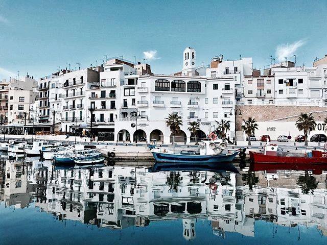 #Photo @vanesacasanova_ #ametllademar #ametllamar #tarragona #catalunya #catalogne #cataluña #catalonia #pesca #fishing #pêche #platja #playa #plage #beach #estiu #verano #été #summer #sun #vacances #vacaciones #holiday #traveling #viajes #travel #visit #eatheword #vamosdeviaje #voyage #escapadas #experiences #traveller #food #gastronomia #gastronomy #happyholidays #mediterrani #mediterraneo #mediterranean #visiting #vacation #trip #tourism #tourist #reservadelabiosfera