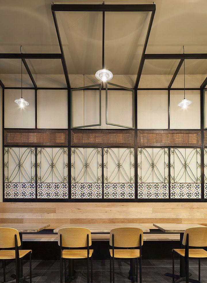 MAKANPLACE Restaurant By PNEUARCH Werribee Australia Retail Design Blog