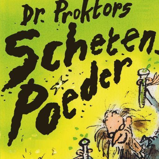 Dr. Proktors Schetenpoeder | Jo Nesbø: Een oude uitvinder wacht op zijn grote doorbraak. Als hij er samen met zijn buurmeisje Lise en haar…