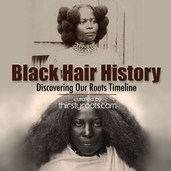Discovering Our Roots: Do I Hate My Hair?