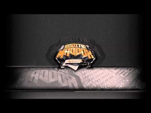 Morbit Beat - Sad hip hop instrumental - Scottie Maddox Beats