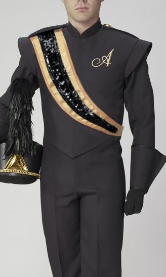 Drum Major Uniform 71