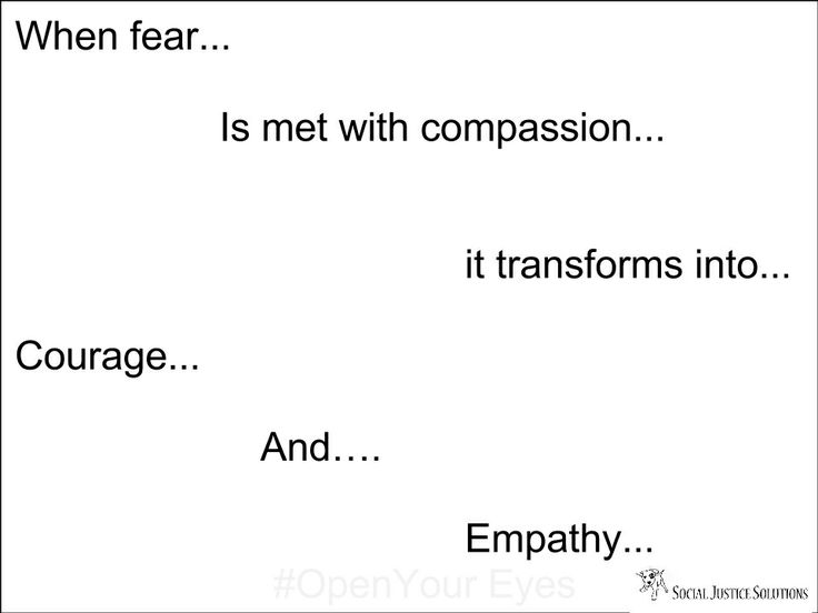 how to become more empathy