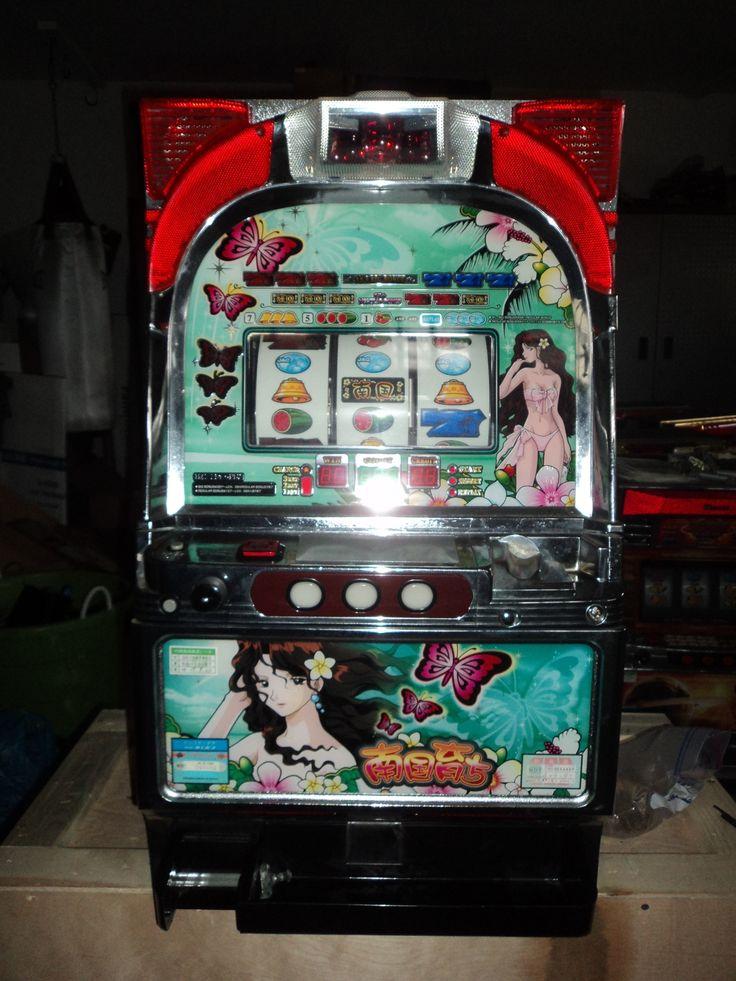 legends slot machine