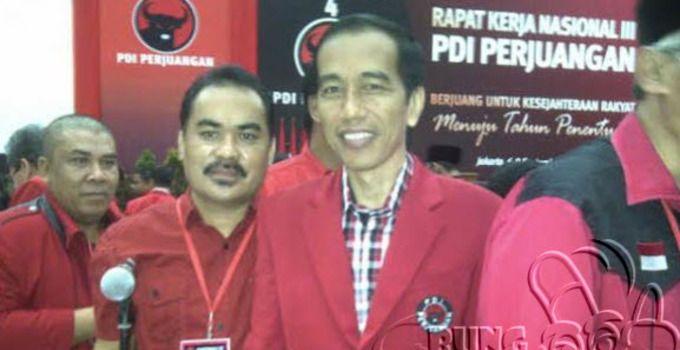 Tiga Harapan Rakyat Menghendaki #Jokowi Jadi #Presiden