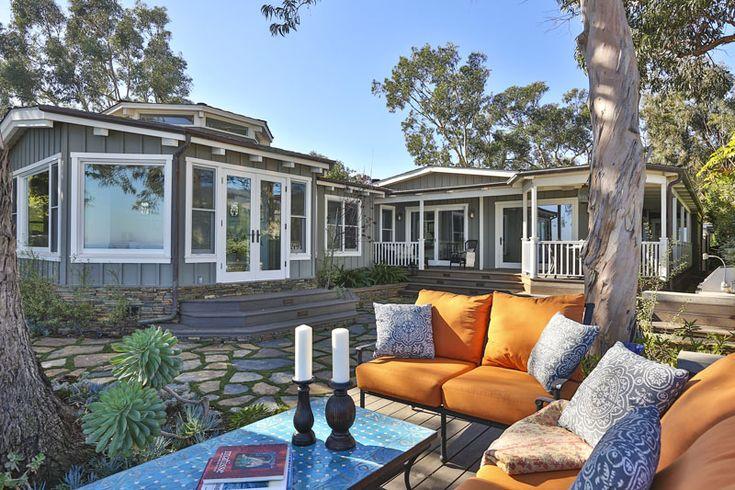 Would you purchase a $4 million Malibu mobile home?