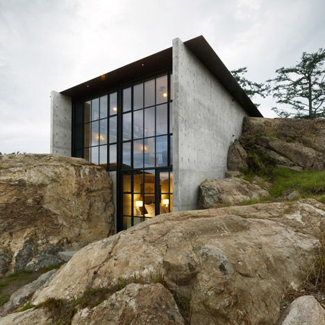 The Pierre- Olson Kundig Architects