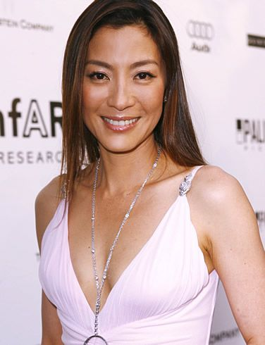 Best and Famous Chinese Actresses in Hollywood