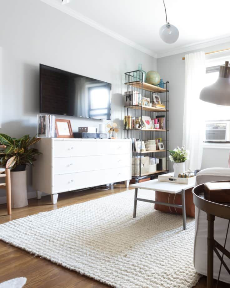 West Elm Multi Functional Furniture For Small Spaces Apartment Therapy We In 2020 Multifunctional Furniture Small Spaces Furniture For Small Spaces
