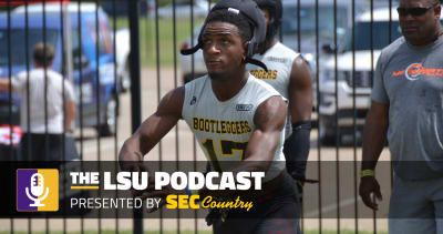 LSU football podcast: Tigers recruiting is not affected after blowout loss to Mississippi State says Sam Spiegelman