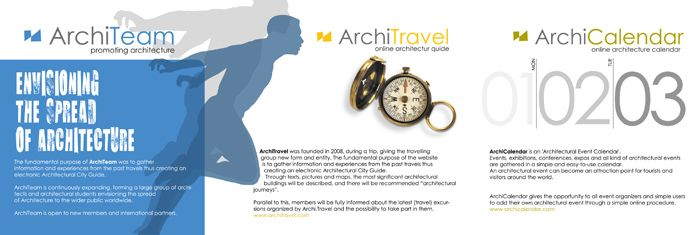 ArchiTeam_Booklet 1_in  http://www.architeam.org/  You can download it at the new ArchiTravel section 'DOWNLOADS >> ArchiCards': http://www.architravel.com/architravel/downloads