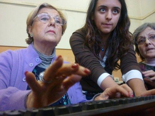 Laura-Nonni-su-Internet