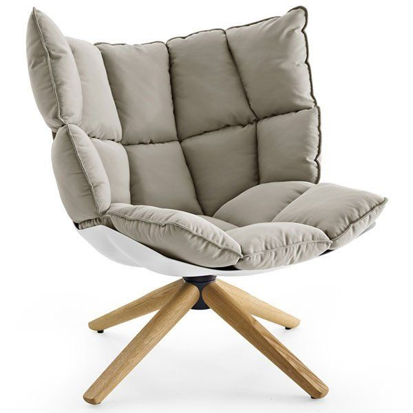 216 best seating chair images on pinterest chair design chairs and armchair - Husk chair replica ...