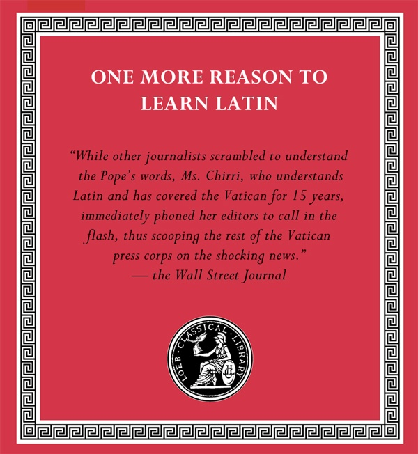 Learn Classical Latin Online 64