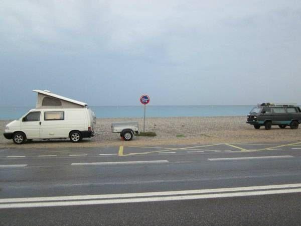 Used Camper Vans - Camper Vans For Sale