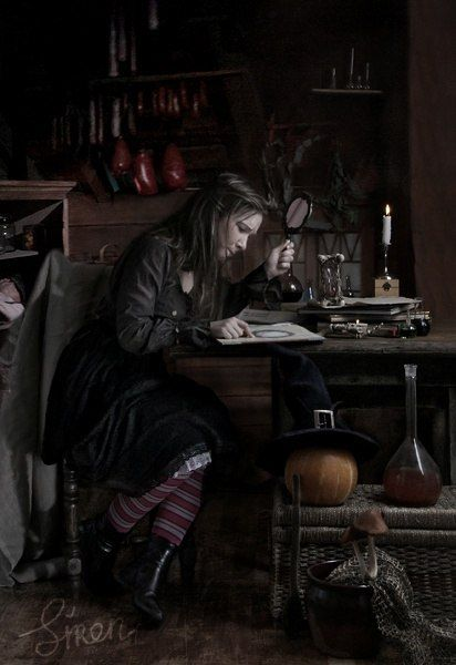 a study of witchcraft Hi everyone lately, (i have given this much thought) i have wanted to study wicca, or in other words, the study of witchcraft is there any possible way for me to do this without it.
