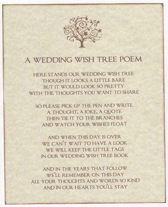how to wish for wedding