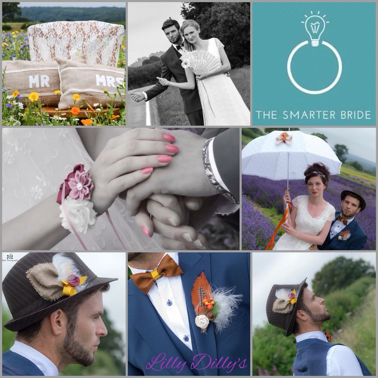 #LillyDilly's #R&LPhotography #lavenderfields #photoshoot #weddings #accessories