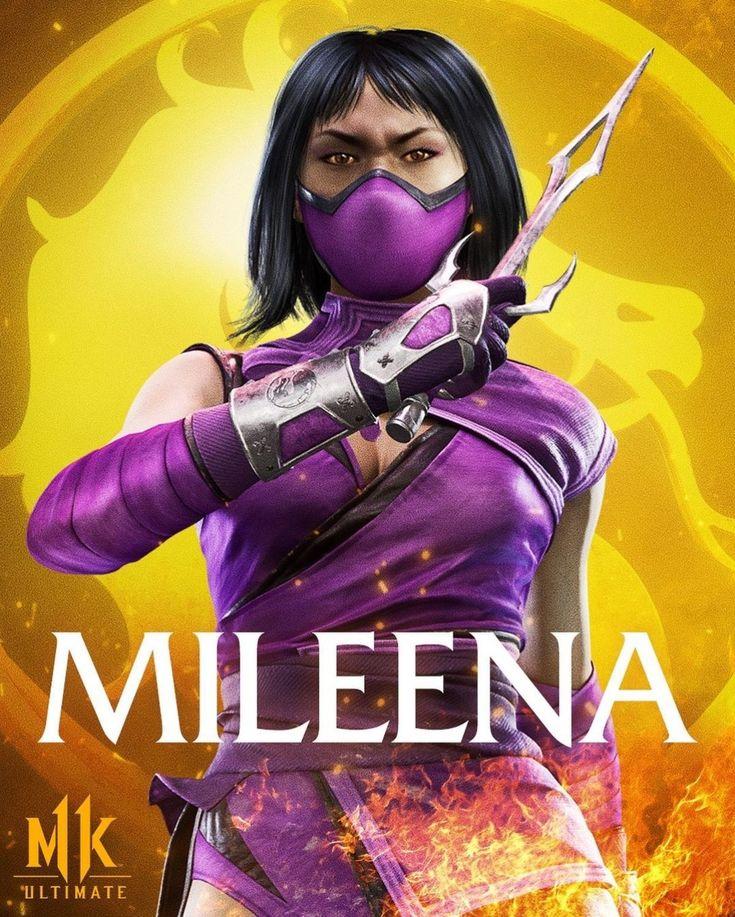 Image - MK Mileena Concept Art 1.png | Mortal Kombat Wiki