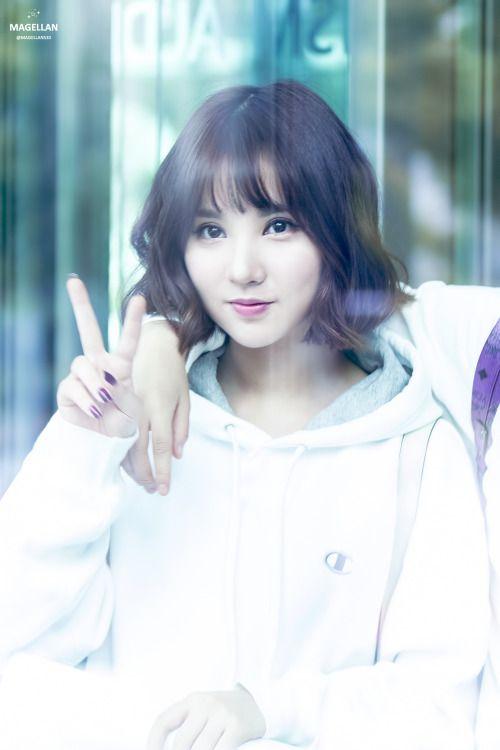 GFriend - Eunha #besthairstyleever