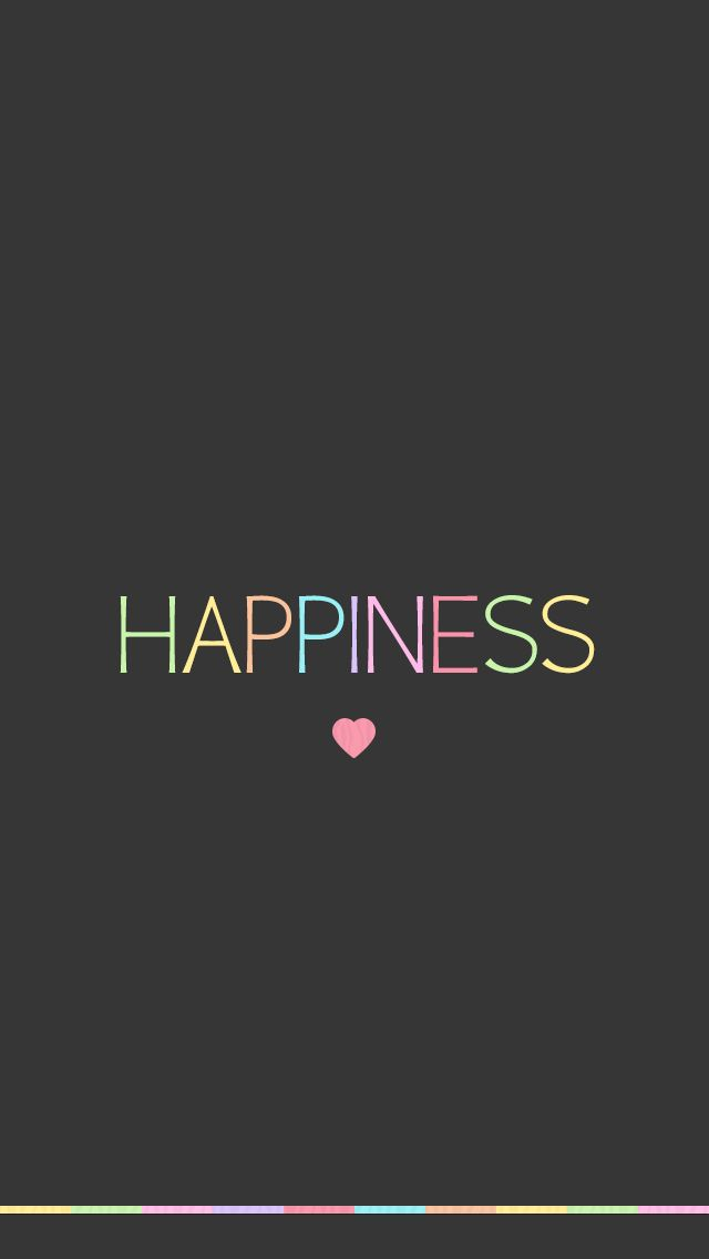 Happiness (Fondo de pantalla/Wallpaper)