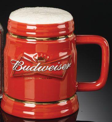 Budweiser Steins  | Budweiser24oz.jpg (56581 bytes)